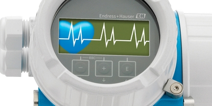 Flow verification & monitoring with Heartbeat Technology